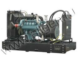 Дизельный генератор Fogo FD130 (138 кВА)