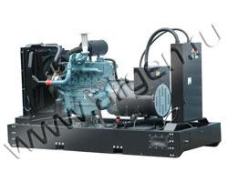 Дизельный генератор Fogo FD170 (148 кВт)