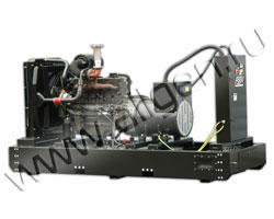 Дизельный генератор Fogo FD200 (220 кВА)