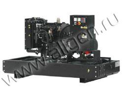 Дизельный генератор Fogo FI40 (35 кВт)