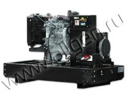 Дизельный генератор Fogo FI50 (44 кВт)