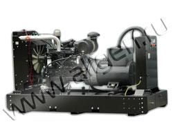 Дизельный генератор Fogo FDF/FDG 180 I (151 кВт)