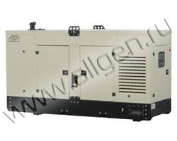 Установка генератора Fogo FI160 в Высоковске
