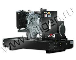 Дизельный генератор Fogo FB50 (44 кВт)