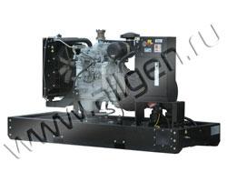 Дизельный генератор Fogo FI90 (75 кВт)
