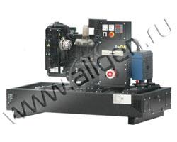 Дизельный генератор Fogo FM10 мощностью 9 кВт