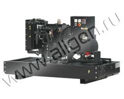 Дизельный генератор Fogo FM40 (35 кВт)