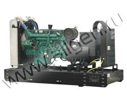 Дизельный генератор Fogo FV150 (134 кВт)
