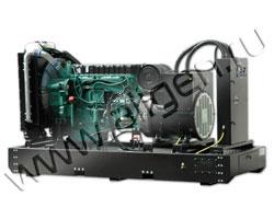 Дизельный генератор Fogo FV350 (385 кВА)