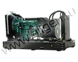 Дизельный генератор Fogo FV410 (450 кВА)