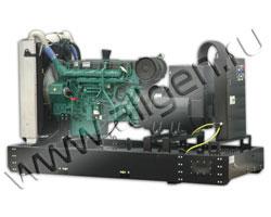 Дизельный генератор Fogo FV570 (502 кВт)