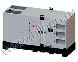 Дизельный генератор Fogo FDG 600 V3 (657 кВА)
