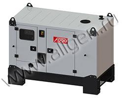Дизельный генератор Fogo FDG 100 P3 (110 кВА)