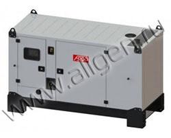 Дизельный генератор Fogo FDG 135 I3 (144 кВА)