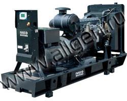 Дизельный генератор FPT GEC350EA (385 кВА)