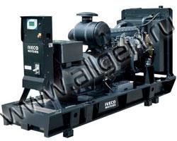 Дизельный генератор FPT GEC400EA (352 кВт)