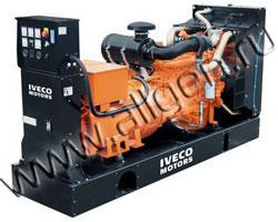 Дизельный генератор FPT GEN125M (138 кВА)