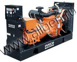 Дизельный генератор FPT GEN130MA (143 кВА)