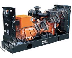 Дизельный генератор FPT GEN200EA (220 кВА)