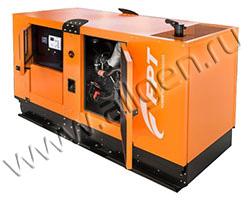 Дизельный генератор FPT GS NEF170n (150 кВт)