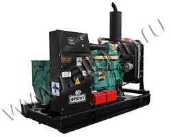 Дизельный генератор Фрегат АД-150 (165 кВт)