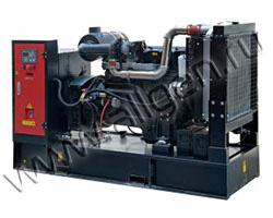 Дизельный генератор Fubag DS 100 DA ES/DAC ES (83 кВт)