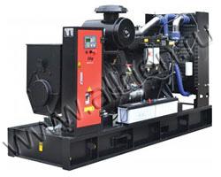 Дизельный генератор Fubag DS 137 DA ES/DAC ES (138 кВА)