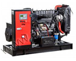 Дизельный генератор Fubag DS 40 DA ES/DAC ES (33 кВт)