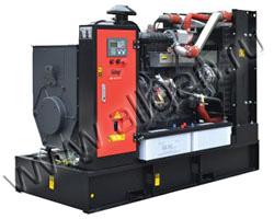 Дизельный генератор Fubag DSI 200 DA ES /DAC ES (165 кВт)