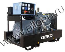 Дизельный генератор Geko 130014 ED-S/DEDA (138 кВА)
