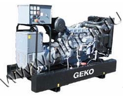 Дизельный генератор Geko 150003 ED-S/DEDA (132 кВт)