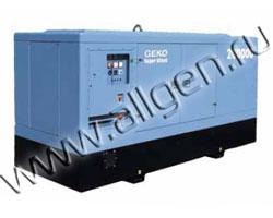 Дизельный генератор Geko 200000 ED-S/DEDA (220 кВА)