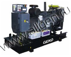 Дизельный генератор Geko 230000 ED-S/DEDA (198 кВт)