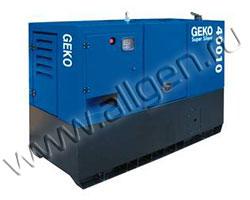 Дизельный генератор Geko 40010 ED-S/DEDA (35 кВт)