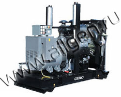 Дизельный генератор Geko 450010 ED-S/VEDA (396 кВт)