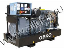 Дизельный генератор Geko 85003 ED-S/DEDA (75 кВт)