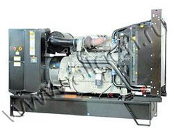 Дизельный генератор Geko 570010 ED-S/VEDA (502 кВт)