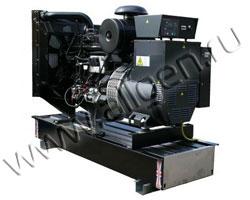 Дизельный генератор GENBOX JD32 (35 кВт)