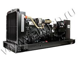 Дизельный генератор Generac PME250 (200 кВт)