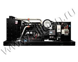 Дизельный генератор Generac VME600 (481 кВт)