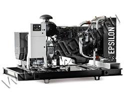 Дизельный генератор Genmac G700VO/VS на раме