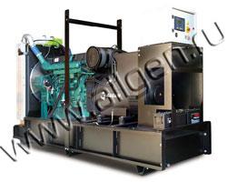 Дизельный генератор Gesan DPA 500E (400 кВт)