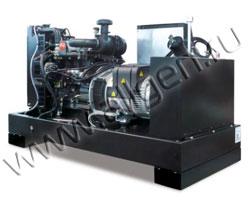 Дизельный генератор Gesan DLB 9E мощностью 7 кВт