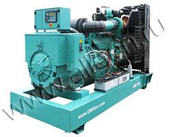 Дизельный генератор GMGen GMC450 (450 кВА)