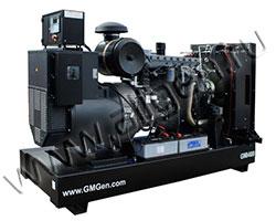 Дизельный генератор GMGen GMI400 (385 кВА)