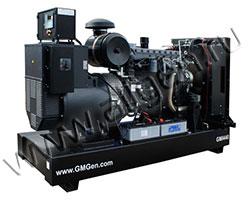 Дизельный генератор GMGen GMI440 (352 кВт)