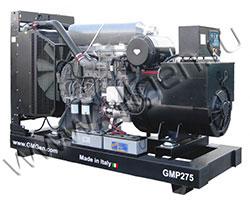 Дизельный генератор GMGen GMP275 (220 кВт)