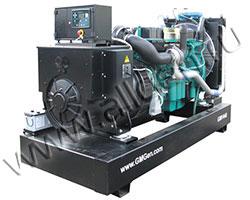 Дизельный генератор GMGen GMV440 (450 кВА)