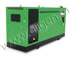 Поставка электростанции Green Power GP280A/D в Миасс