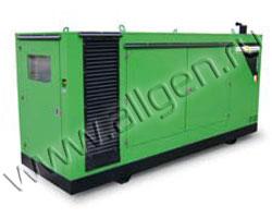 Поставка в Череповец генератора Green Power GP700A/M